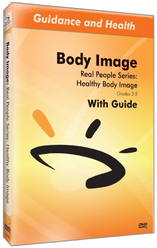 Healthy Body, Healthy Body Image by Sunburst Visual Media