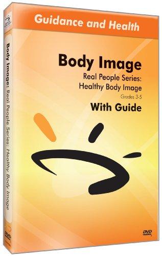 Healthy Body, Healthy Body Image by Sunburst Visual Media