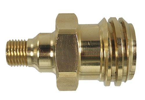 Sturgi-Safe LP Cylinder Valve Adapter Fitting by Sturgi-Safe