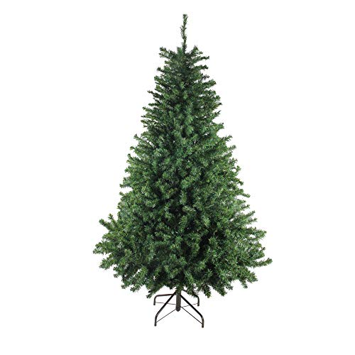 - Northlight 10' Canadian Pine Artificial Christmas Tree - Unlit