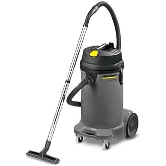 Karcher 240V Commercial Vacuum Cleaner NT 48/1
