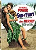 Son of Fury (1942) DVD - Gene Tierney, Tyrone Power