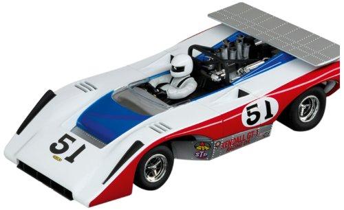 Carrera 20030550 - Modellino di Lola T222 No. 51, '71 '71
