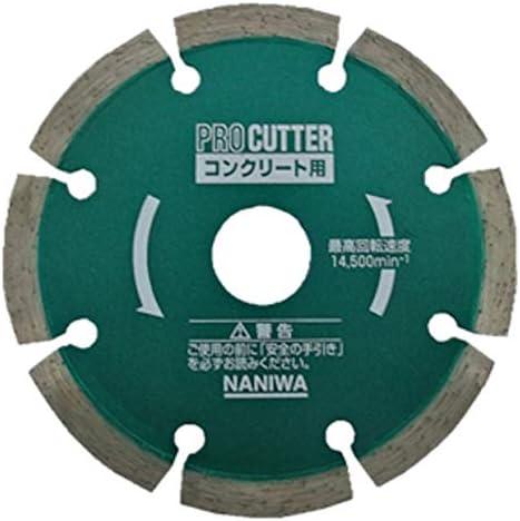 NA01-NANIWA プロカッターコンクリートDO-4001