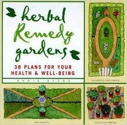Book Dorie Byers: Herbal Remedy Gardens : 38 Plans for Your Health & Well-Being (Paperback); 1999 Edition