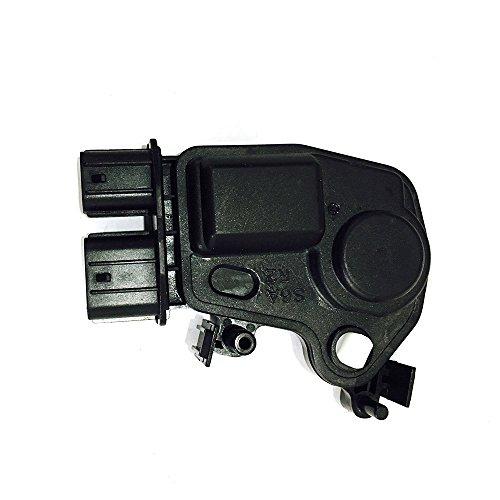 2002 civic si door lock actuator - 3