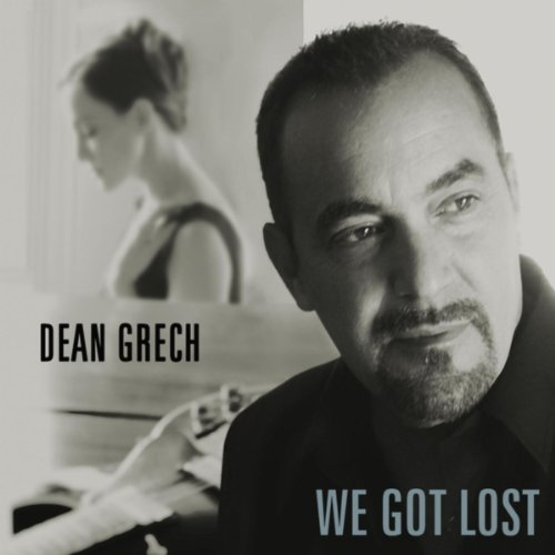 dean grech - 1