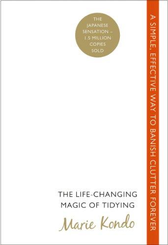 Up of pdf magic life changing tidying