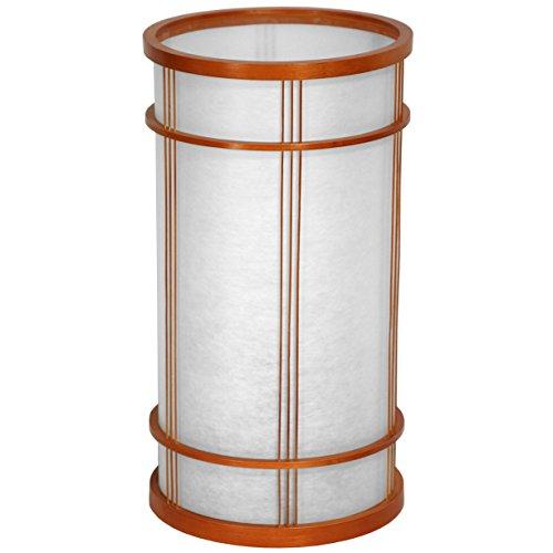 "Oriental Furniture 14"" Shibuya Japanese Shoji Lantern"