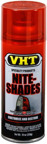 - VHT SP888 Red Nite Shades - 10 oz.