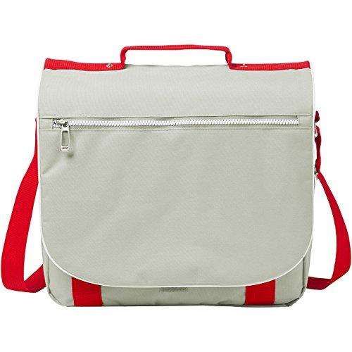 Shoulder Slazenger Gray Slazenger Bag Shoulder Bag red x5XUwtRq