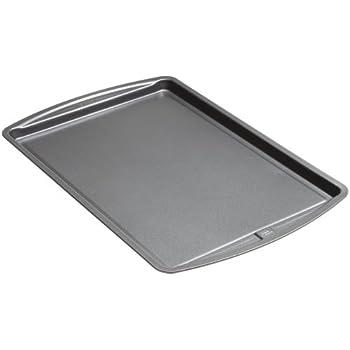 Amazon Com Good Cook Set Of 3 Non Stick Cookie Sheet