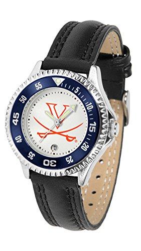 Virginia Cavaliers Competitor Women's Watch (Competitor Virginia Watch)