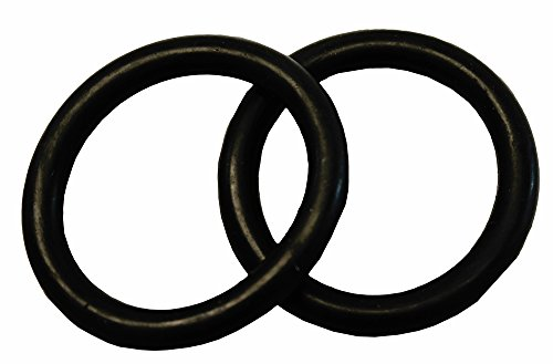 Replacement Stirrup (RUBBER REPLACEMENT STIRRUP RINGS - STANDARD)