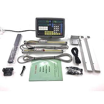 GOWE doble válvula de dispensación líquido alta flow-component silicona dispensador de automático dispensador y