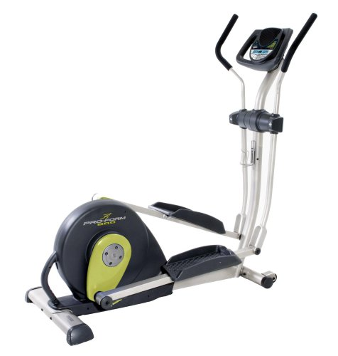ProForm 850 SpaceSaver Elliptical Trainer
