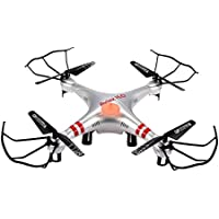 GP - NextX H2O RC quadcopter 4CH 6-Axis Gyro Outdoor RC Nano Drone