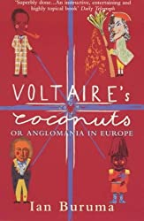Voltaire's Coconuts Or Anglomania In Europe