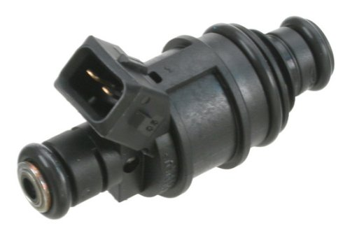 (OES Genuine Fuel Injector for select Land Rover Freelander models)