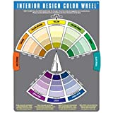 Interior Design Color Wheel Helps You Harmonize Your Interior Design Projects.