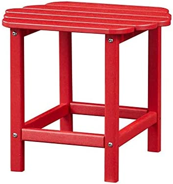 Ehomexpert Outdoor Side Table