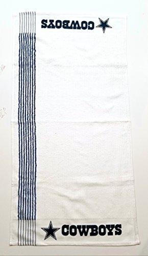 NFL Dallas Cowboys Towel