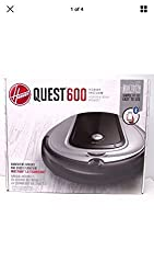 Hoover Quest 600