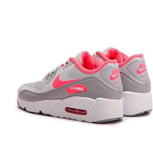 Nike - Zapatillas de gimnasia de Lona para niño gris gris