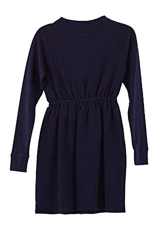 Beaded Jersey Knit Dress - 5