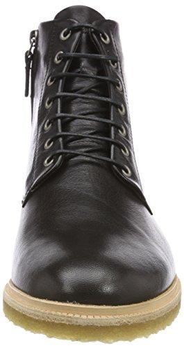 Crepe black Republiq Noir Homme Classiques Bottes Royal Legioner 01 Cast q4ERvxww6