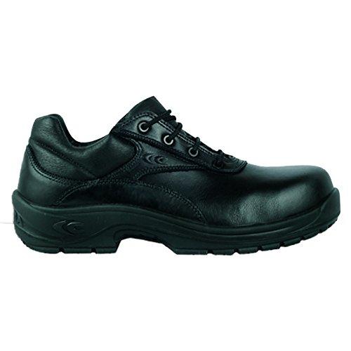 Hro Alexander Chaussure 10110 37 SRC S3 Cofra Noir sécurité de Taille W37 000 gTXxt0H