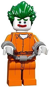 LEGO Batman Movie Series 1 Collectible Minifigure