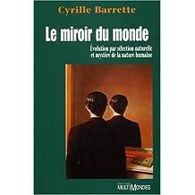 Miroir (Le) du monde