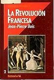 img - for LA REVOLUCION FRANCESA. book / textbook / text book