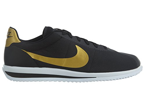 Black Mens Running Sneakers Ultra Shoes Cortez Gold 882493 001 Metallic Trainers Qs Nike wInzpHqtx