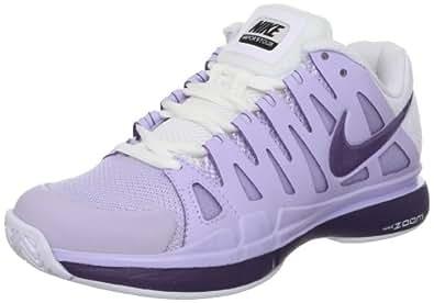 Nike Women's Zoom Vapor 9 Tour Ladies Tennis Shoes (10.5)