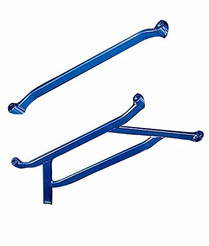 Cusco Lower Bar I Front Ct9a Evo7/8/9 By Jm Auto Racing (564 475 A)