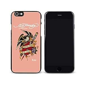Super Ed Hardy image Custom iPhone 6 - 4.7 Inch Individualized Hard Case