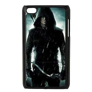 iPod Touch 4 Case Black Arrow WS0250773