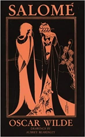 Image result for oscar wilde salome