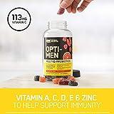 Optimum Nutrition Opti-Men Multivitamin