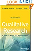 #6: Qualitative Research: A Guide to Design and Implementation