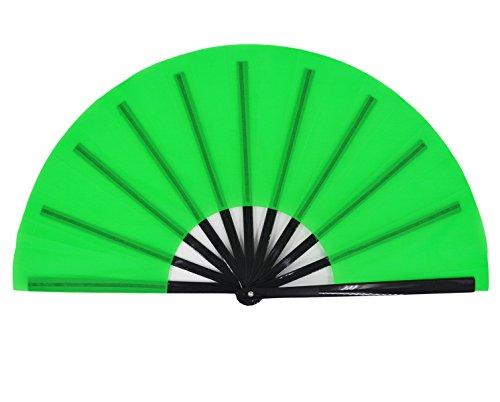 neon decorative fan - 5