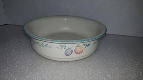 Cottage Lenox Country - Lenox Country Cottage Orchard Soup/Cereal Bowl
