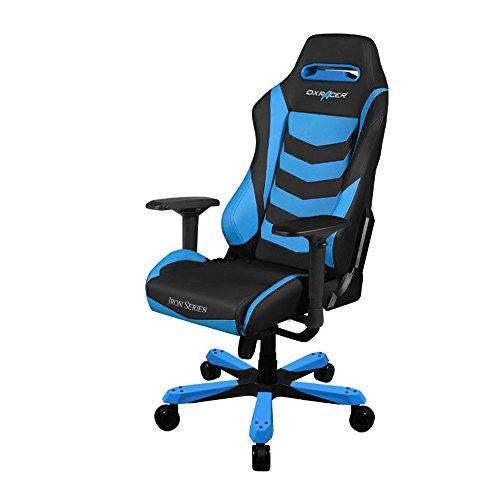 4137WAFp IL - DXRacer-Iron-Series-DOHIS166-office-chair-X-large-PC-gaming-chair-computer-chair-executive-chair-ergonomic-rocker
