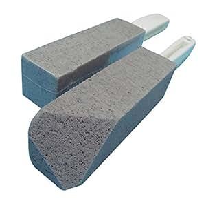 Amazon Com Battlehymn Toilet Bowl Pumice Cleaning Stone
