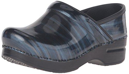 Blue MainApps OILED Silver DANSKO Stripe PROFESSIONAL wZIFF