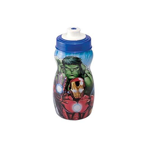 Garrafa Squeeze Avengers Plasútil 006200 768