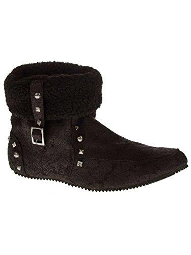 Damen Stiefel Billabong Rock Boots Women Black