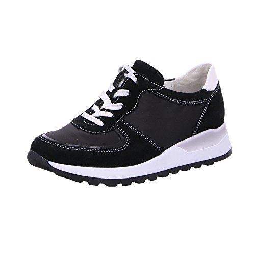 nbsp;– Chaussures 364013 GmbH de forêt Schwarz nbsp;lugina Chemin Weiss usine qxE6FwAA